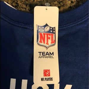NFL Shirts - Andrew luck Colts shirt.